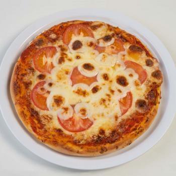 105 Tomate, Mozzarella