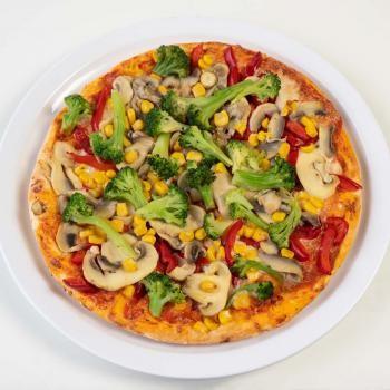 108 Paprika, Broccoli, Champignons, Mais