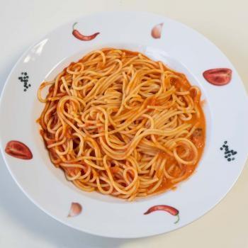 7 Tomaten-Sahne-Sauce