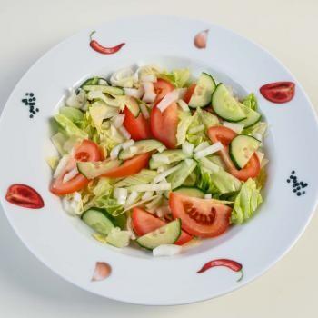 161 Gemischter Salat