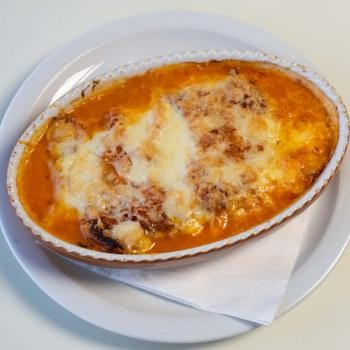 17 Lasagne