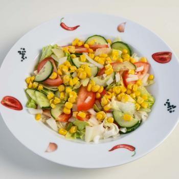 162 Salat Mais