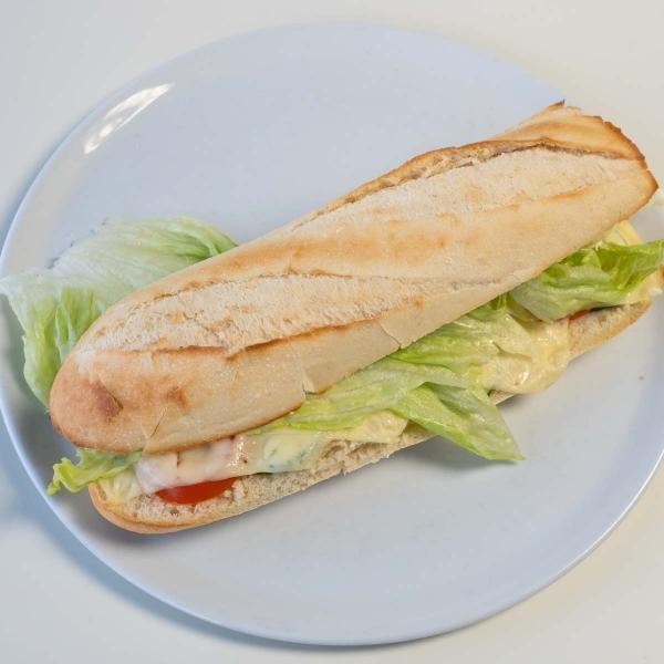 144 Baguette Thunfisch